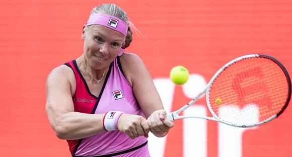 Тенисистка от Топ 10 обяви, че пропуска US Open