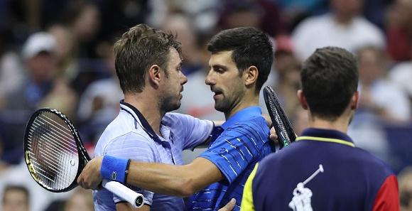 Вавринка смята, че Джокович е трябвало да бъде...