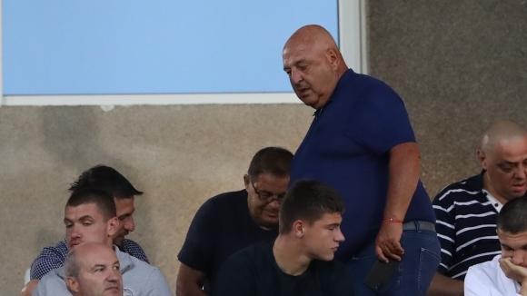 Венци Стефанов: Всичко си имаме, Карабельов отива на...