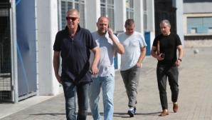 Чака се развитие по селекцията на Левски в близките дни