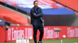 Лампард: Началото на новия сезон във Висшата лига е твърде рано за Челси
