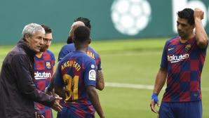 Сетиен планира 3-5-2 срещу Наполи