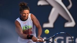 Двукратната шампионка Сара Ерани стартира с победа в Палермо