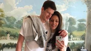 Стефана Велкович и Сречко Лисинац скоро ще стават родители