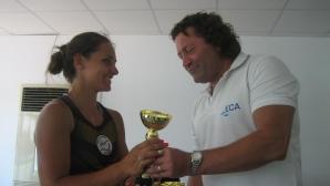 Близо 600 гребци на отборното първенство по кану-каяк в Пловдив