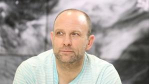Тити: В Левски всичко е прозрачно! Феновете имат право да питат, но има и конфиденциалност