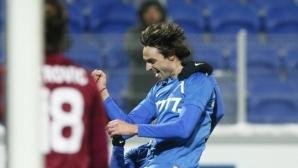 Нефтчи (Баку) е отборът, който има интерес към Мартин Райнов