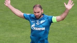Бране Иванович може да се озове в Евертън