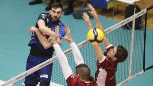 Йордан Гълъбинов ще играе във втора дивизия на Италия