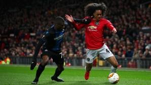 Вердер взима талант на Юнайтед