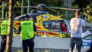 Холандски колоездач е в изкуствена кома след падане в Обиколката на Полша