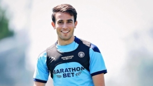 Гуардиола призна: Гарсия отказа да преподпише, иска да играе в друг клуб