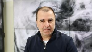 Цветомир Найденов отговори на твърдение на Божков