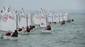 """Над 25 яхти ще участват във ветроходната регата """"Порт Бургас"""""""