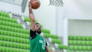 Аврамов: Балкан може да влезе в групите на Шампионската лига