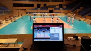 Курс за волейболни статистици организира Национална волейболна лига