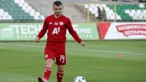 ЦСКА-София продава свой футболист в еврокошмар на Левски