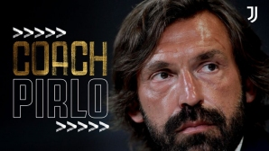 Официално: Ювентус обяви новия треньор