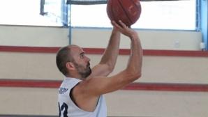 Христо Гатев счупи рекорд в НАЛБ (видео)