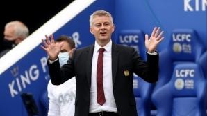 Солскяер: Спечелването на Лига Европа ще е върхът в кариерата ми