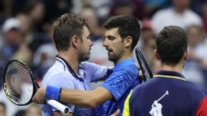 Вавринка смята, че Джокович е трябвало да бъде по-внимателен с Adria Tour