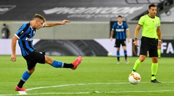 Интер срази Байер Леверкузен и е на полуфинал в Лига Европа (видео)
