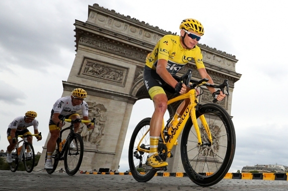 Тур дьо Франс 2020 ще стартира от Брест