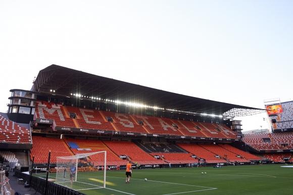 Валенсия призна за завръщането на COVID-19 в клуба
