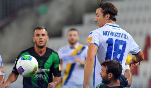 """Фрозиноне ще спори със Специя за място в Серия """"А"""""""