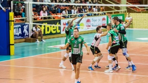 Мартин Мечкаров: Щастлив съм отново да играя пред добричката публика