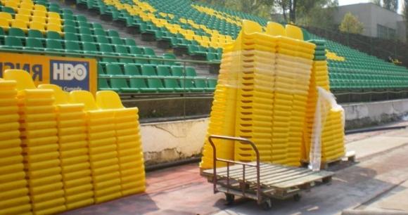 Започва голям ремонт на спортния комплекс