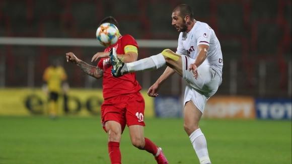 Струмска слава се подсили с трима нови футболисти