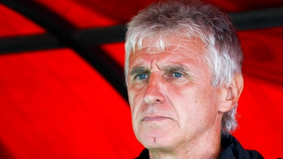 Иван Колев: Бяхме достатъчно агресивни и в двете фази...