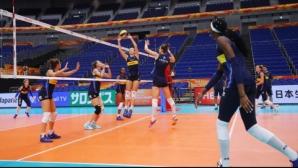 Спортните дейности в Италия - без публика