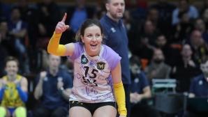 Основни волейболистки остават в Марица и през новия сезон