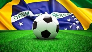 Всички футболисти в Бразилия ще преминават тестове за коронавирус