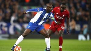 Порто постави цена на искан от Арсенал