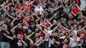 Лоша новина за българските отбори в Европа
