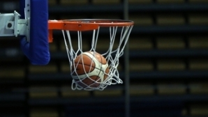 БУБА - Академик Пловдив и Черно море Тича - Балкан са полуфиналите при момчетата до 16 години