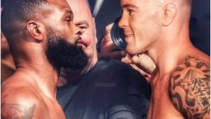 Тайрън Уудли ще се бие с Колби Ковингтън на UFC 253