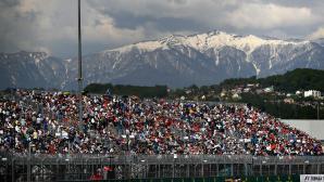Гран При на Русия ще приеме фенове през тази година