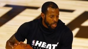 Трикратен шампион в НБА разкри бъдещите си планове