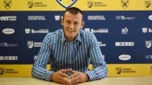 Стоян Самунев: Гоним титла и Купа