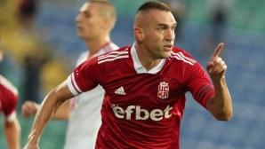 Камбуров: Бях пред трансфер в Левски