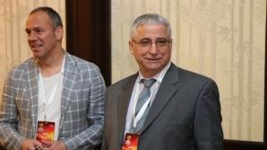 Порточанов се хвърля в битката за президент на БФС