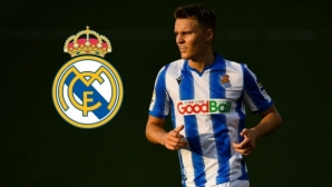 Йодегор потвърди, че се завръща в Реал Мадрид
