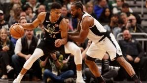 Клей Томпсън даде своята прогноза за плейофите в НБА