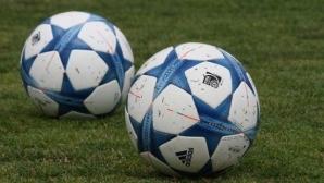 Бивш футболист на Беласица подсилва Велбъжд (Кюстендил)