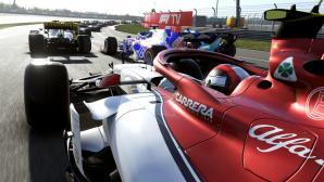 Стартира шампионатът на Формула 1 в електронните спортове