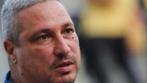 Георги Станков: Индивидуалните грешки на вратаря доведоха до тази загуба